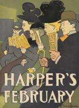Harper's / February. 1897.