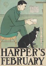 Harper's / February. 1898.