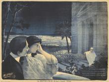 Retour de Jérusalem. ca. 1903.