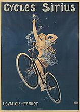 Cycles Sirius. 1899