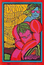 The Doors / Procol Harum. 1967