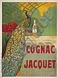 POSTER: CAMILLE  BOUCHET (1799-1890) - Cognac Jacquet., Camille Bouchet, Click for value