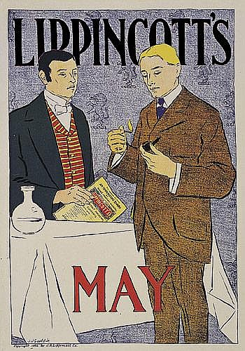 Lippincott's/May. 1896.