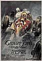 Grosser Preis von Deutschland 1934., Theo Matejko, Click for value