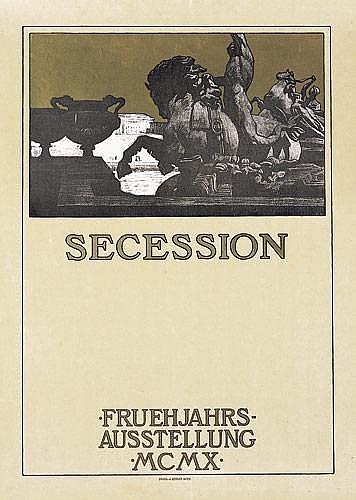 Secession. 1910.