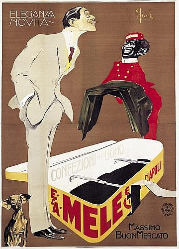 Mele/Eleganza Novita. 1914.