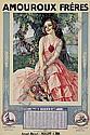Amouroux Freres. 1932., Gaspar Camps