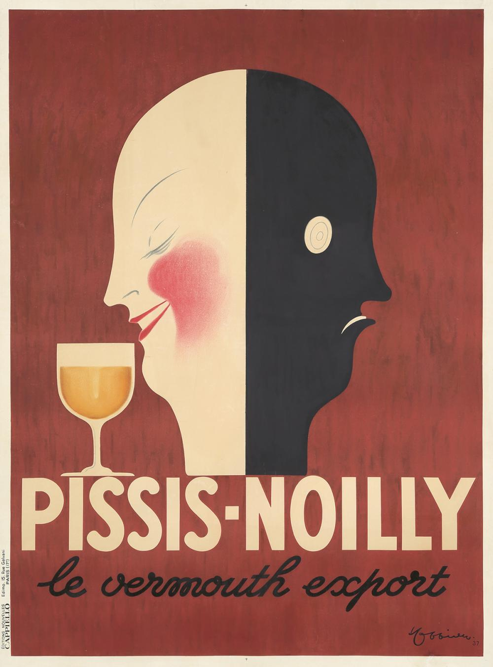 Pissis-Noilly. 1936.