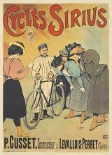 Cycles Sirius.