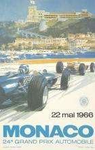Monaco 1966.