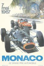 Monaco 1967.
