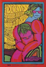 The Doors / Procol Harum. 1967.