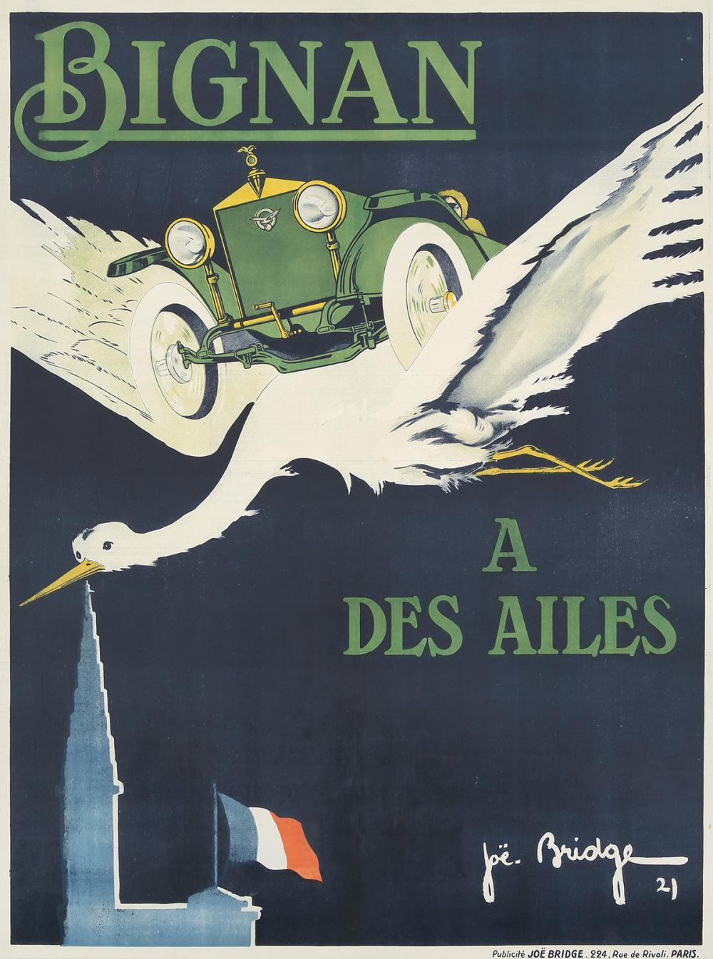 Bignan. 1921.