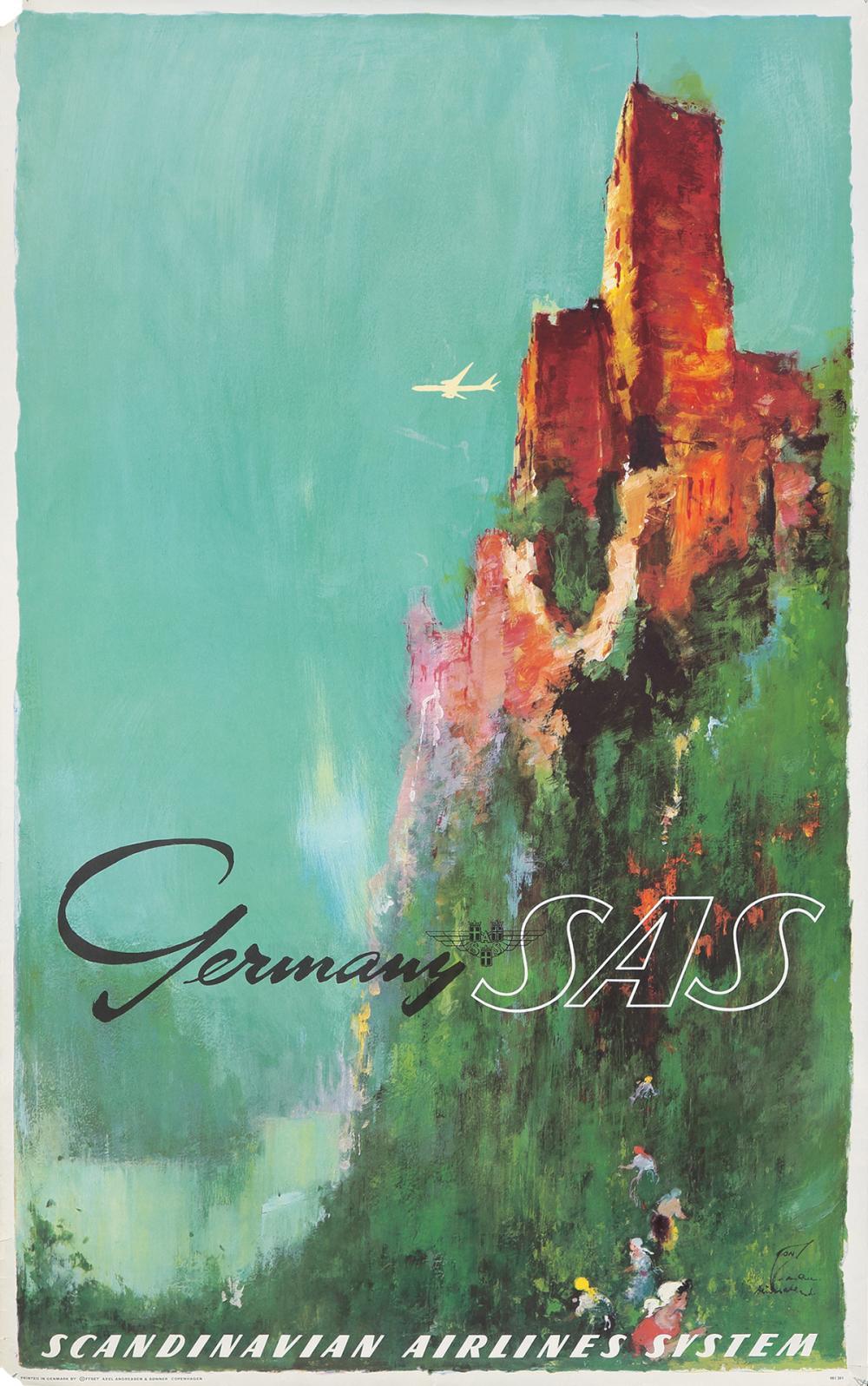 SAS / Germany.