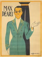 Max Dearly.