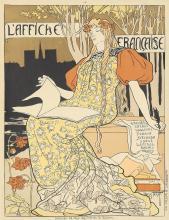 L'Affiche Française. 1897.