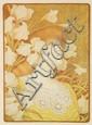 Sarah Bernhardt. 1901
