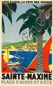 Sainte-Maxime. 1928