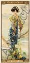 Evening Hydrangea / Ploton & Chave. ca. 1904