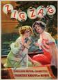Zig-Zag.  ca. 1901