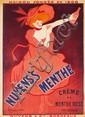 Nuyen's Menthe. 1902