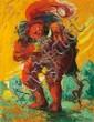 Merlus au Naturel. ca. 1925