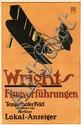 Wright-Flugvorführungen. 1909, Hans Rudi Erdt, Click for value