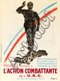 L'Action Combattante. 1934