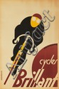 Cycles Brillant.  1925