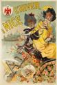 L'Hiver à Nice. 1890