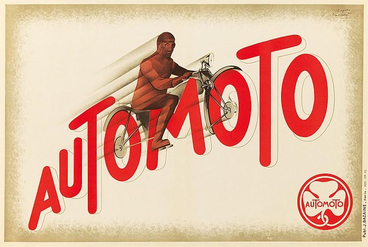 Automoto. ca. 1931