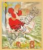 Plage de Malo-les-Bains. 1898