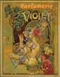 Parfumerie Violet. ca. 1901