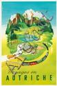 Voyages en Autriche.