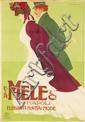 Mele / Eleganti Novità-Mode.  1911