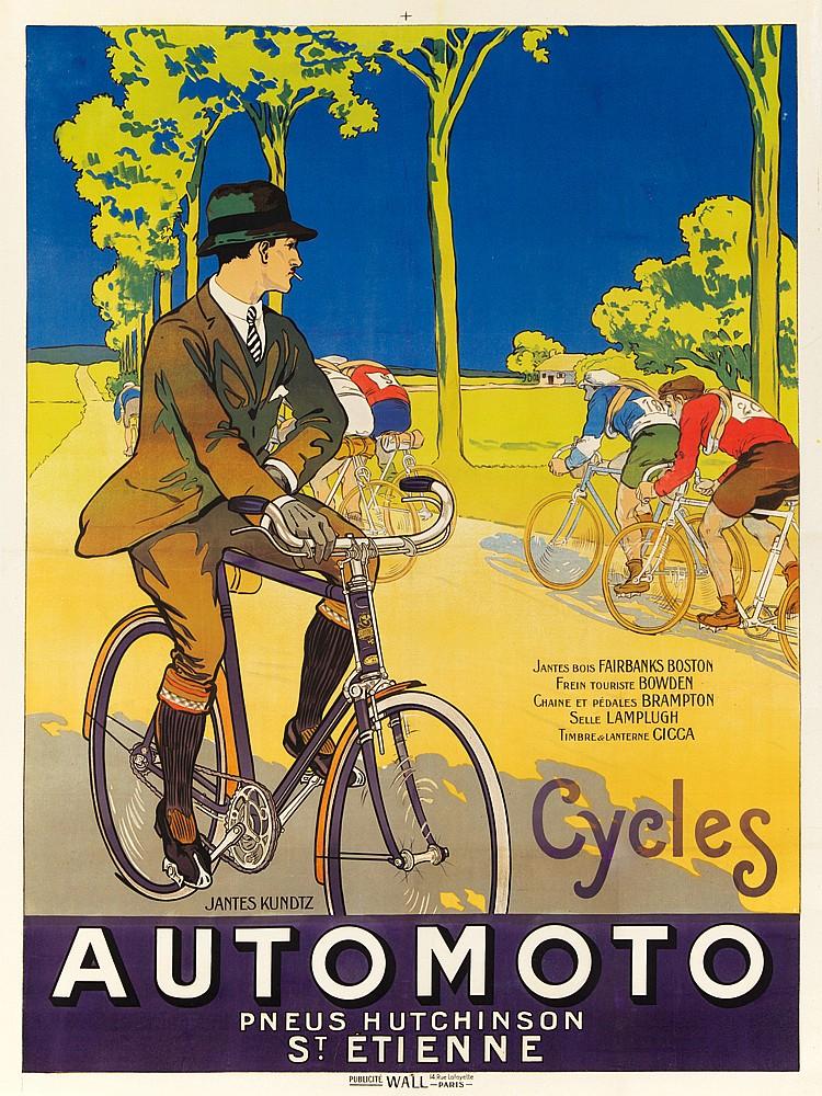 Cycles Automoto.