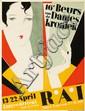 16e Beurs van de Dames Kroniek / RAI.  1928