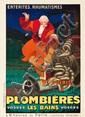 Plombières. 1931