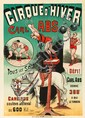 Cirque d'Hiver / Carl Abs. ca. 1886