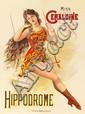 Hippodrome / Miss Geraldine.