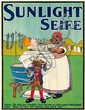 Sunlight Seife. ca. 1910