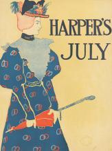 Harper's / July. 1896.