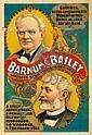 Barnum & Bailey.  1901