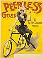 Peerless Cycles. ca. 1892