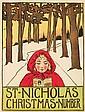 St. Nicholas / Christmas Number. ca. 1898