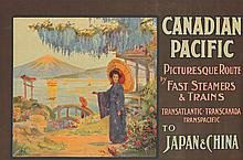 Canadian Pacific. ca. 1920