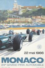 Monaco 1966. 1966.