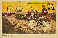 Cycles RAD. ca. 1919