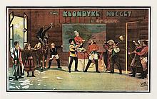 The Klondyke Nugget. 1898