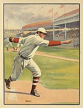 Strike One! 1905
